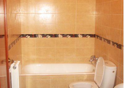 Vivienda, cuarto de baño