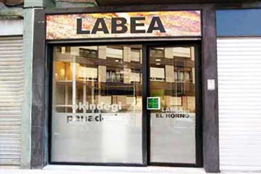 Panadería Labea